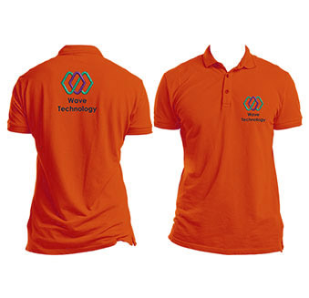 t shirt embroidery singapore